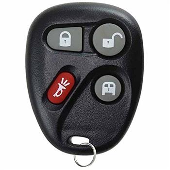 Key Fob Keyless Entry Remote For Chevy Express Gmc Savana